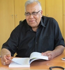 H.Shivaprakash