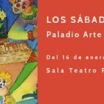 Los sábados al teatro -Xocolat