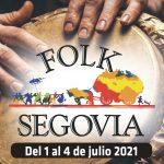 Festival Folk Segovia 2021
